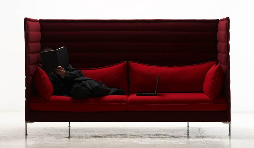 design portfolio cr ations des fr res bouroullec frac de bretagne. Black Bedroom Furniture Sets. Home Design Ideas