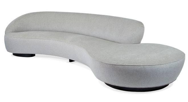 Sofa Serpentine, 1950.