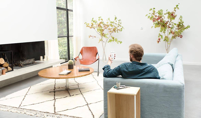 Thermostats connectés : économisez l'énergie