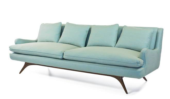 Venetian Sofa, 1960.
