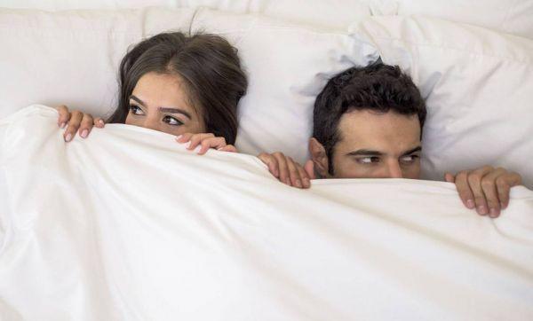Êtes-vous faits pour dormir dans la même chambre ?