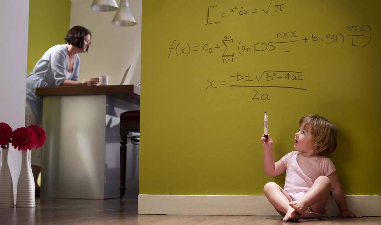 Enfants : apprendre grâce à sa maison