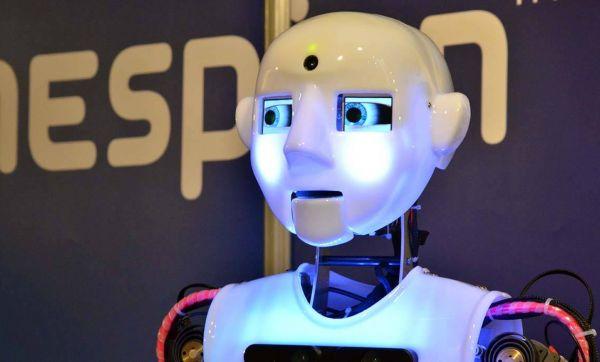 Salon de la robotique : 6 innovations pour la maison