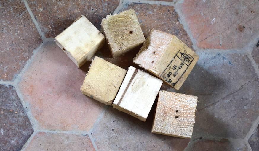 Fantastique Que Faire Avec Cube De Palette tutoriel - diy : fabriquer une lampe avec des palettes - 18h39.fr