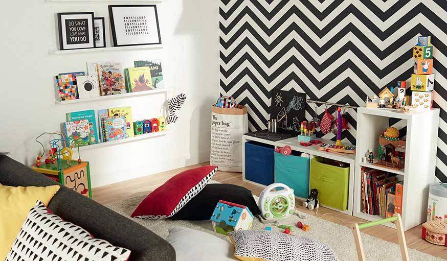apprendre lire compter avec sa maison d co et am nagement pour enfant. Black Bedroom Furniture Sets. Home Design Ideas