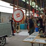 Le FabLab Festival, organisé par Artilect à Toulouse, en mai 2016.
