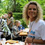 Fête des voisins 2015 à Coligny Parc.