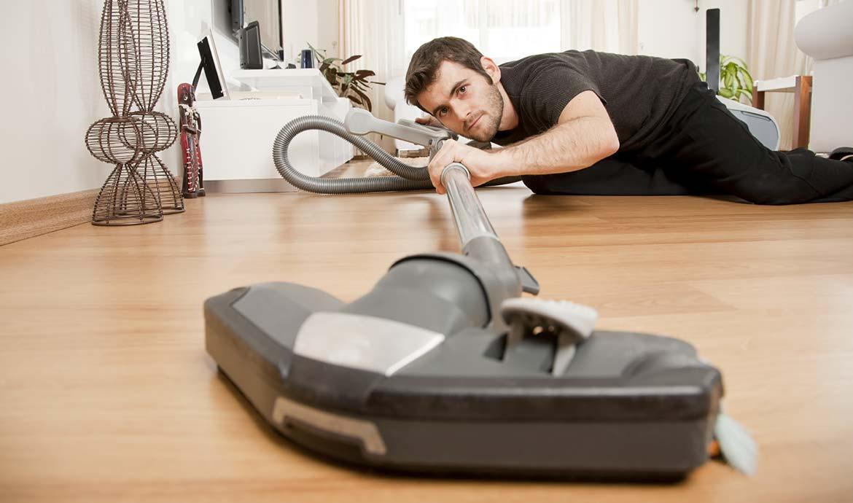Faciliter le ménage en aménageant son intérieur