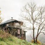 Le village de Matavenero en Espagne, autrefois abandonné compte aujourd'hui près de 70 habitants.