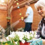 Prêter son jardin permet à la fois de créer du lien mais aussi de maintenir en bon état votre coin de verdure.