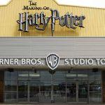 Les studios où ont été tournés les films d'Harry Potter à Londres.