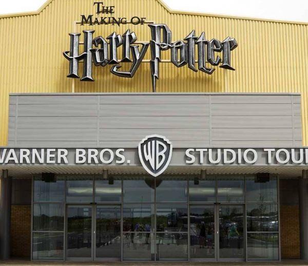 La maison d'Harry Potter ouvre ses portes