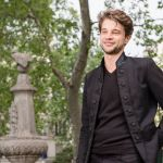 Timothée Boitouzet, architecte, élu jeune innovateur français de l'année 2016 par le MIT Technology Review.