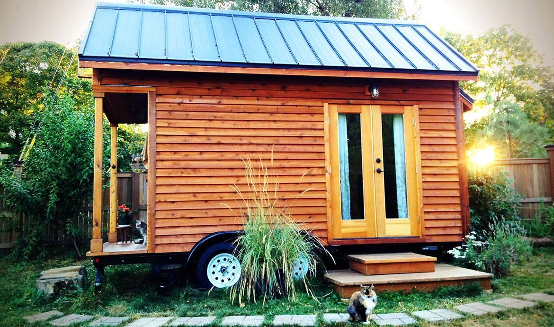 À savoir avant d'installer une tiny house dans son jardin
