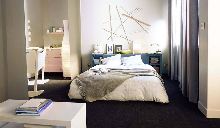 chambre b b comment faire dormir b b ma chambre moi ou une chambre partag e. Black Bedroom Furniture Sets. Home Design Ideas