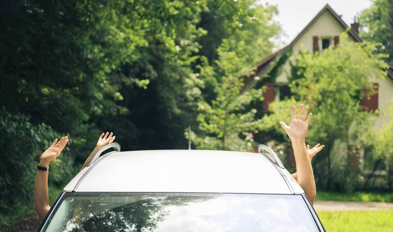 Que vérifier chez soi avant de partir en vacances ?