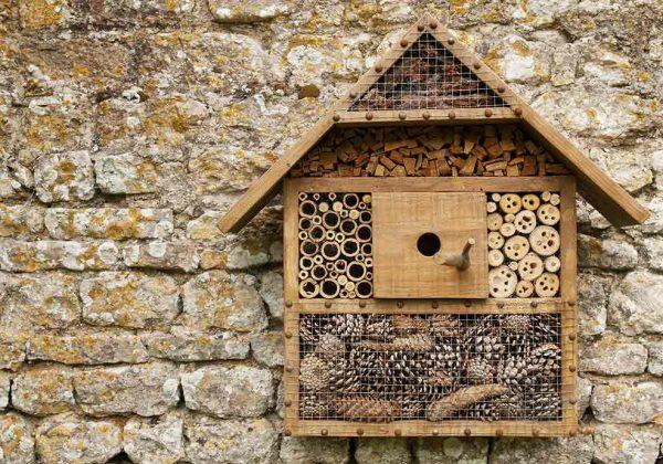 Comment fabriquer une maison a insecte facile ventana blog - Maison a insectes fabrication ...