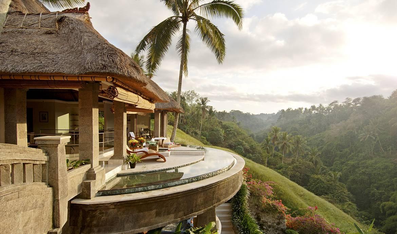 Les plus beaux hôtels pour dormir au cœur de la jungle