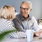 Les home sitters sont souvent des retraités.