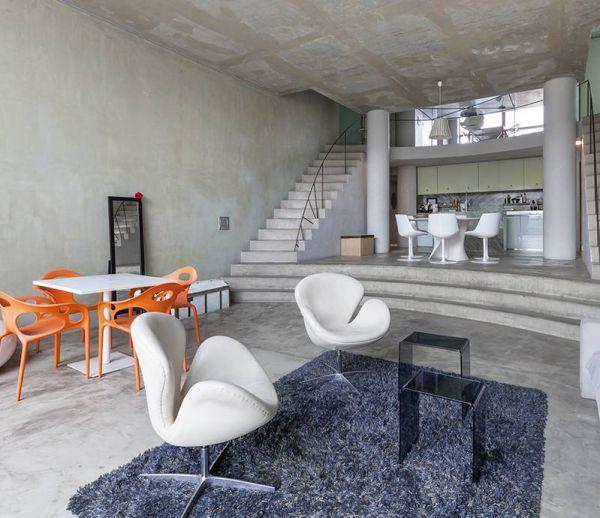 La maison de philippe starck est à vendre le designer starck vend sa maison 18h39 fr