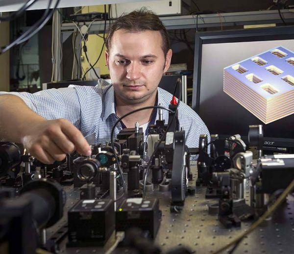Une nouvelle génération de panneaux solaires qui fonctionnent dans le noir