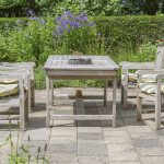 Il suffit de quelques astuces pour redonner une nouvelle jeunesse aux meubles de jardin.