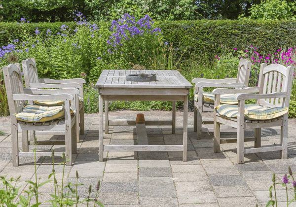 Comment entretenir ses meubles de jardin - Nettoyer ses meubles de ...