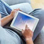 À partir de 2018, le Lifi sera expérimenté chez des particuliers en France.