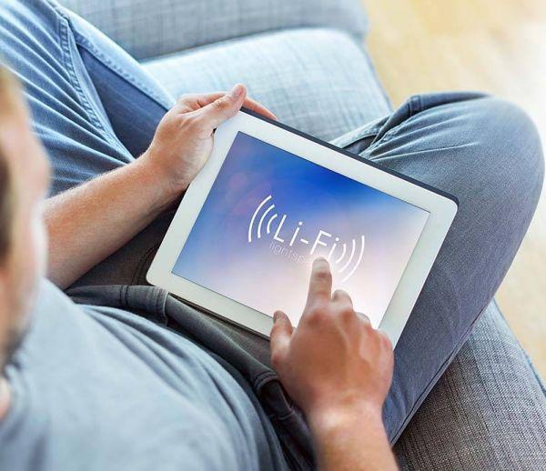 Internet par la lumière : le Lifi bientôt dans nos maisons