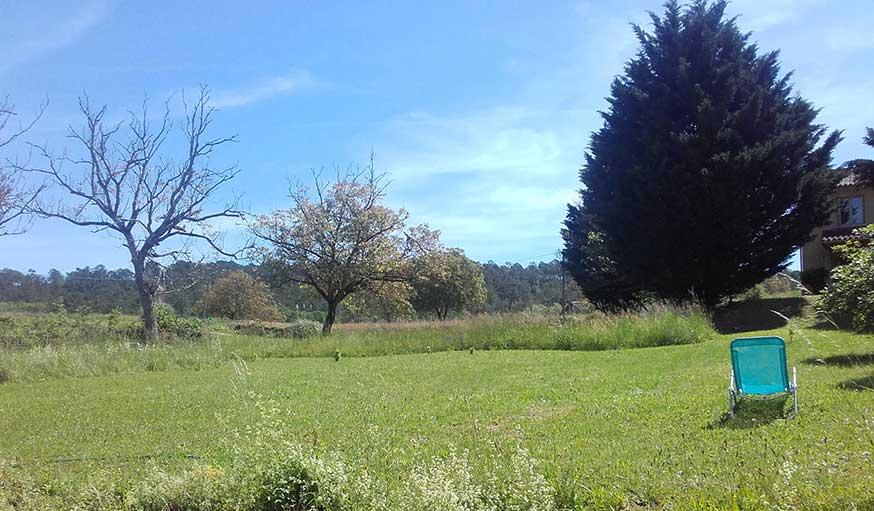 Un midi à Carsac-Aillac en Dordogne, le 21 mai.