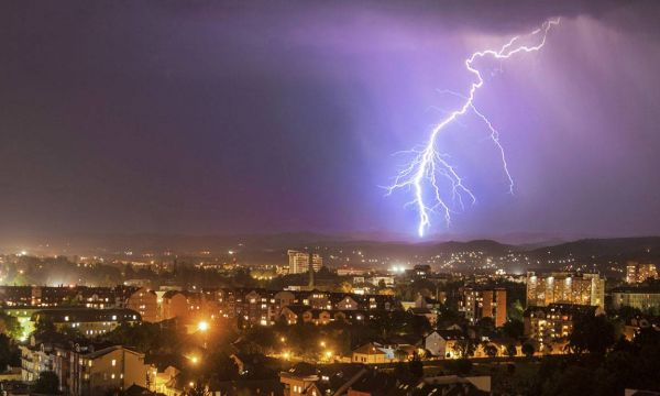 Protéger sa maison en cas d'orage