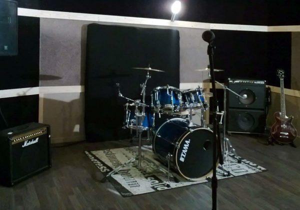 Aménager Un Studio De Musique Chez Soi Créer Une Salle De