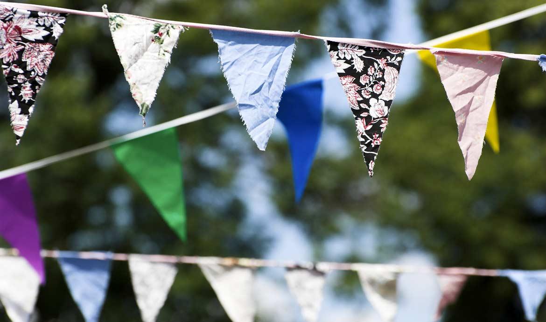 15 idées déco pour un bal du 14 juillet chez soi