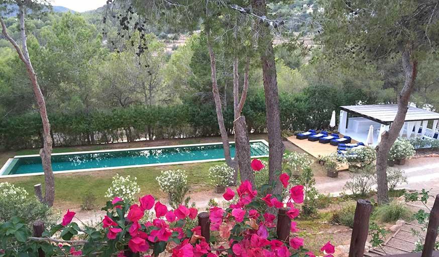 Ibiza le 27 juin, de quoi faire des jaloux !
