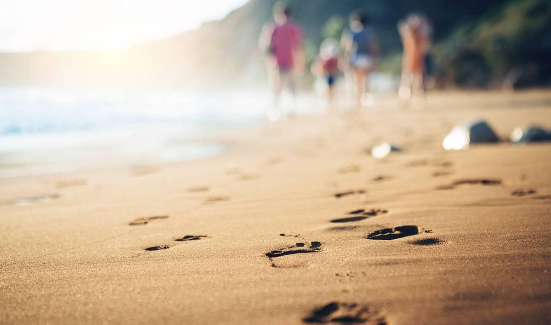 Et si vous partiez en vacances autrement?
