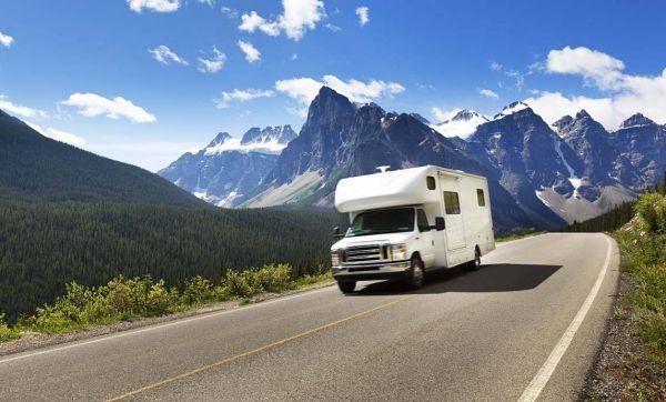 camping car 18h39. Black Bedroom Furniture Sets. Home Design Ideas