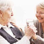 Pendant la canicule, les personnes âgées sont plus vulnérables.