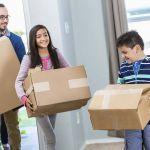 Faire des économies pendant son déménagement : mode d'emploi.