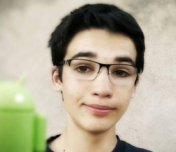À 15 ans, il crée un robot jardinier et est primé par Google