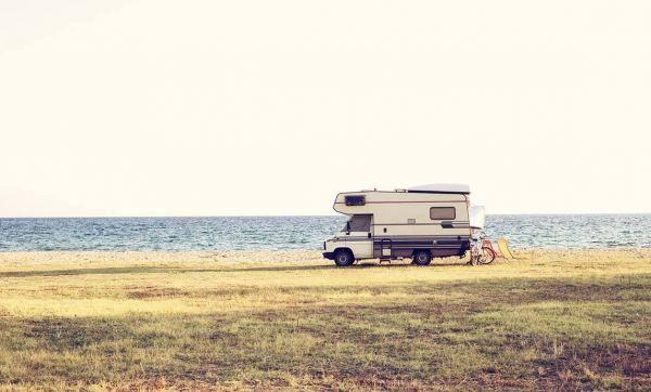 Le grand retour du camping-car