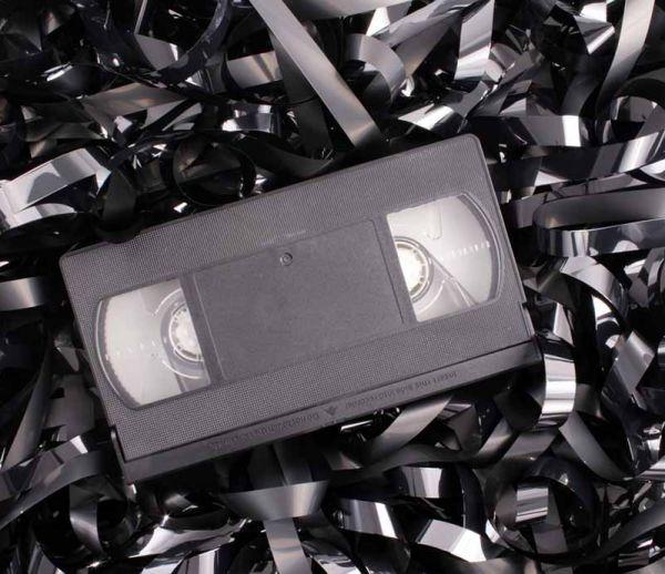 Fini les magnétoscopes : donnez une deuxième vie à vos VHS