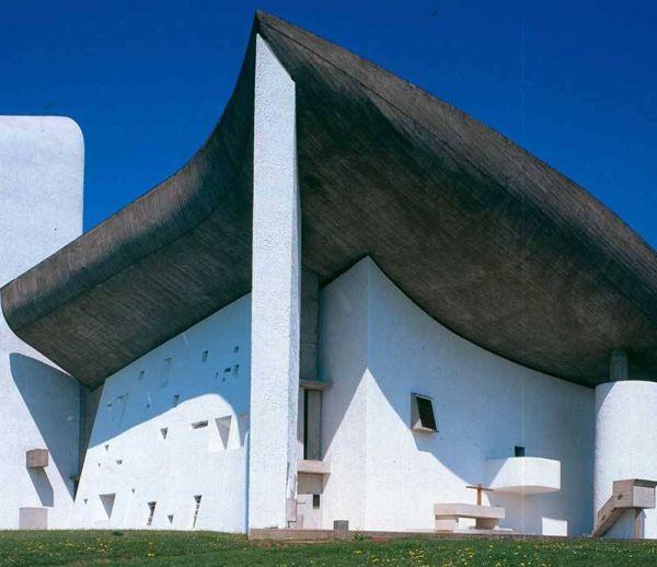 Le Corbusier : enfin inscrit au patrimoine mondial de l'humanité