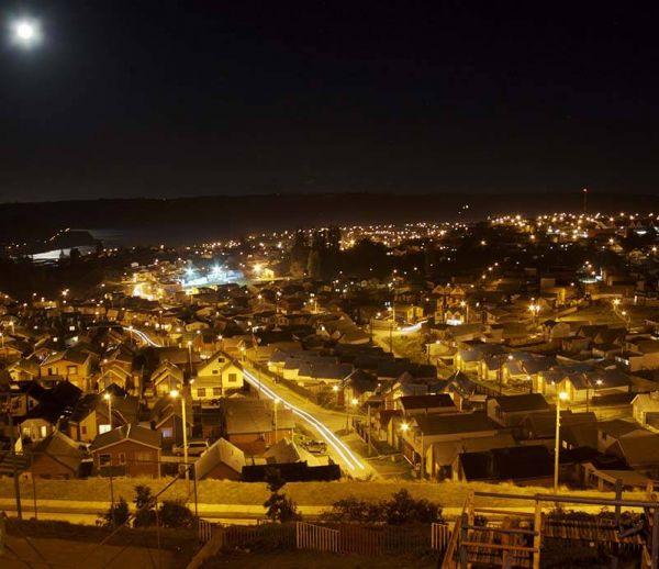 Chili : la consommation d'électricité gratuite depuis plus de 110 jours