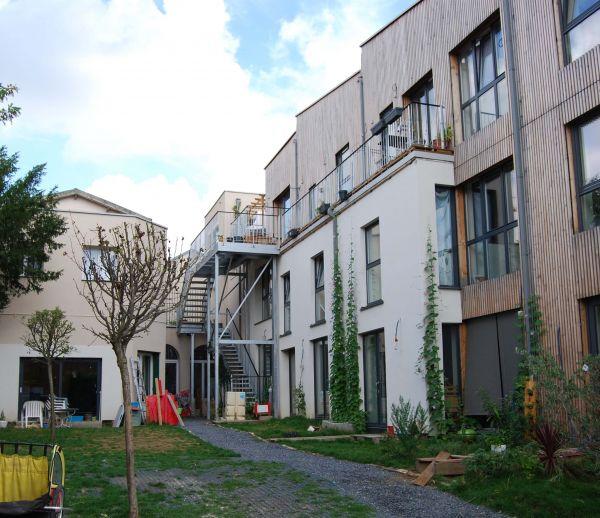 Habitats solidaires : une coopérative en lutte contre le logement indigne
