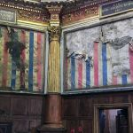 Des papiers datant de 1793 découverts dans une église.