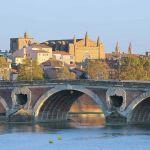 Toulouse lance une opération de végétalisation des façades.