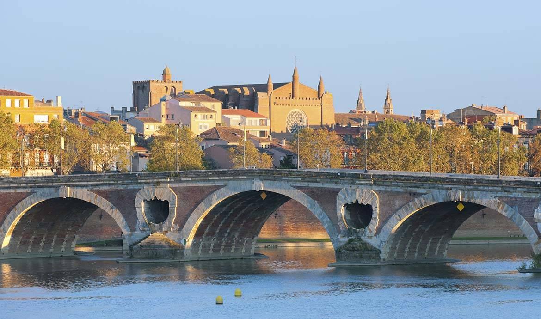 Toulouse végétalise ses façades