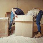 Pour surmonter le stress d'un déménagement, envisagez le comme un nouveau départ.