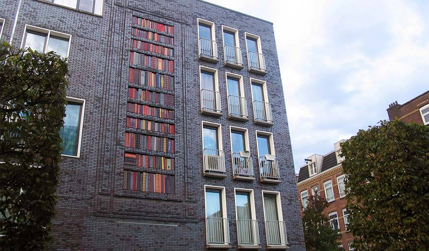 De batavier, Amsterdam.