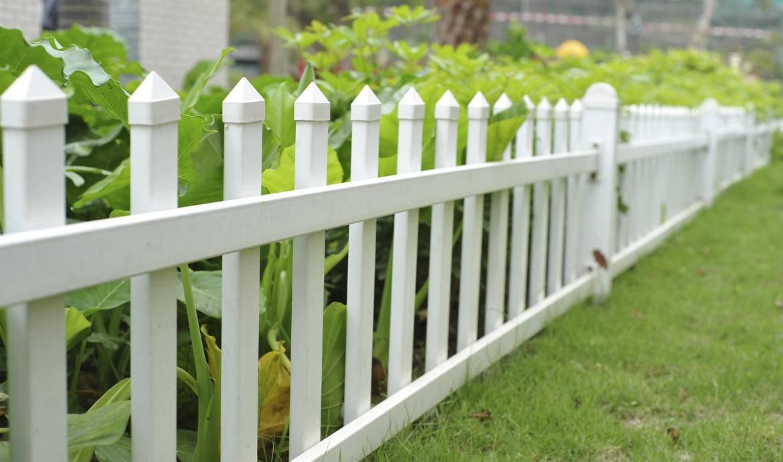 Choisir sa cl ture quelle cl ture pour mon jardin - Quelle cloture pour mon jardin ...